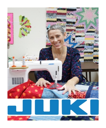 Juki Ambassador