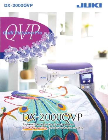 DX-2000QVP