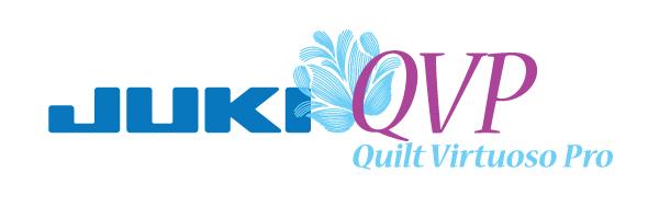 Juki QVP Logo